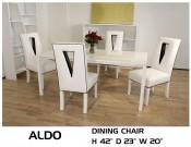 ALDO DINING CHAIR