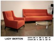 LADY BERTON