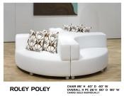 ROLEY POLEY