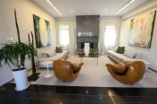 Master Land Ultra Modern ..Custom Sofas